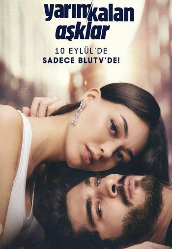Незаконченная любовь постер