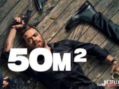 50 Квадратных метров турецкий сериал обложка