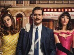 Йешилчам сериал турецкий обложка